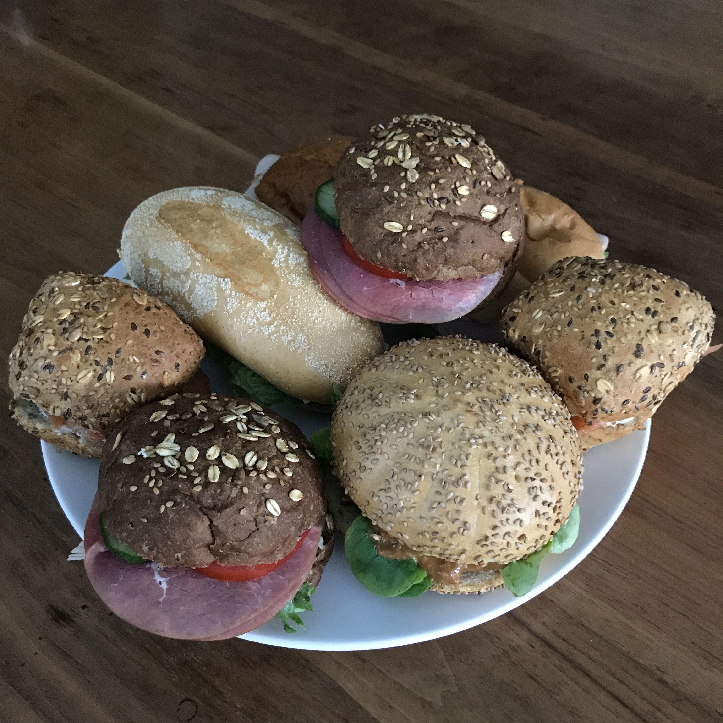 Broodjes van Weidevol